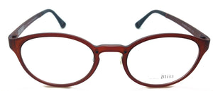 Bliss Eyeglasses Rxable Frame Super Light, Flexible, Bliss 3018 C13 Ultem Frame