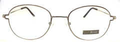 Prescription Eye Glasses Frame, Plastic Fashionable Metal Frame Bl 301A C7