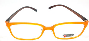 Briar Eyeglasses Prescription Frame Super Light, Flexible,  BR 301 C12