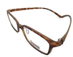 Briar Eyeglasses Prescription Frame Super Light, Flexible,  BR 301 C7