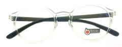 Briar Eyeglasses Prescription Frame Super Light, Flexible,  BR 303 C9