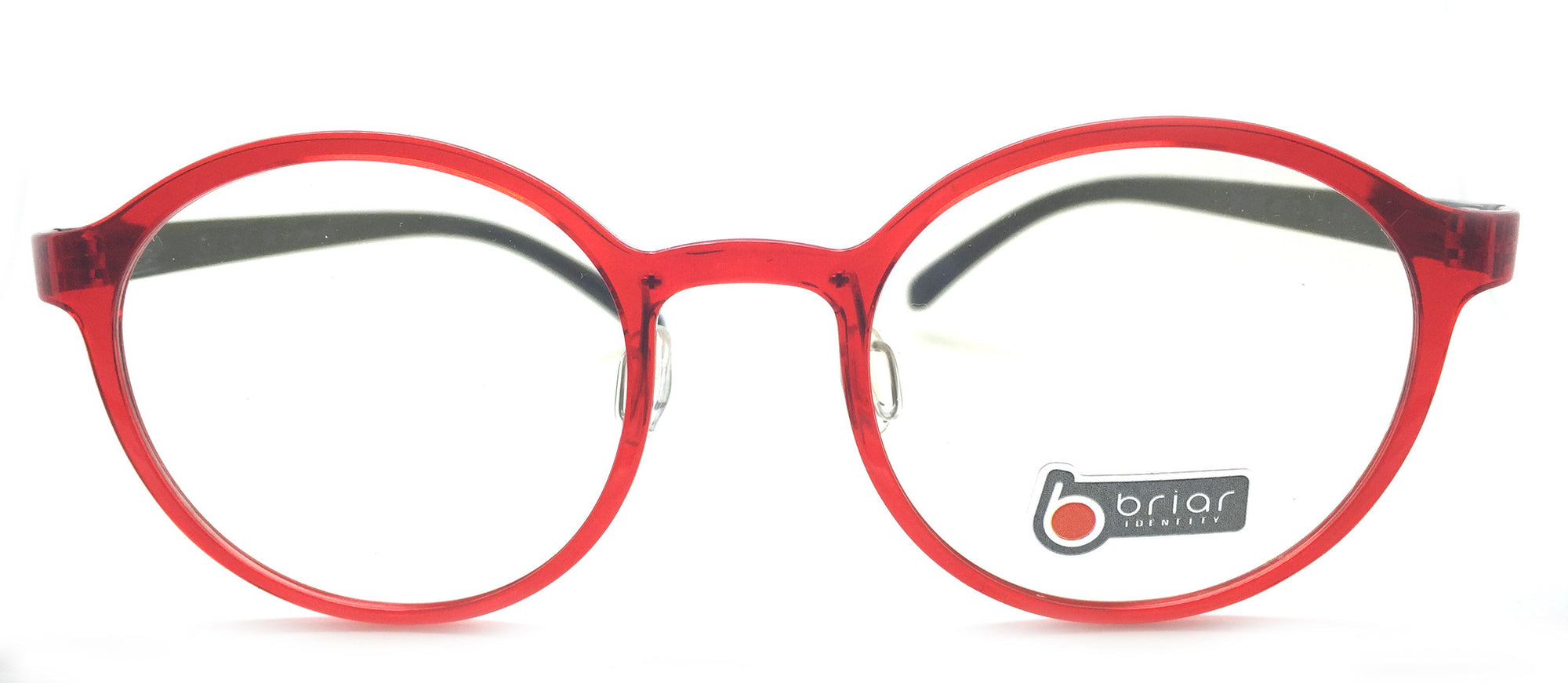 Briar Eyeglasses Prescription Frame Super Light, Flexible,  BR 303 C10