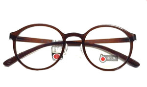 Briar Eyeglasses Prescription Frame Super Light, Flexible,  BR 303 C2