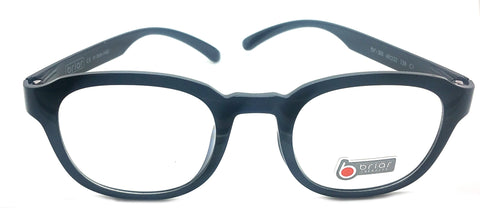 Briar Eyeglasses Prescription Frame Super Light, Flexible,  BR 305 C1