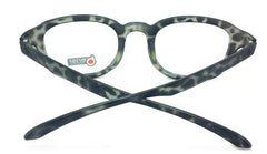 Briar Ultex Eyeglasses Prescription Frame Super Light, Flexible,  BR 305 C6