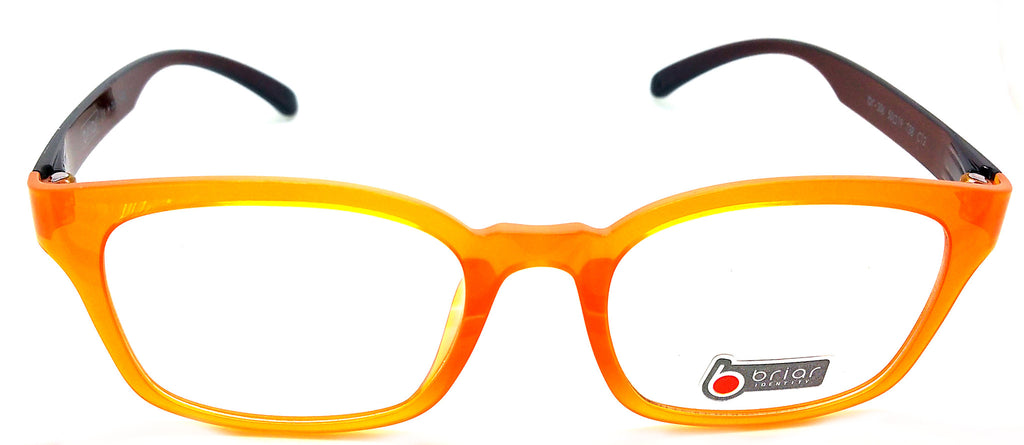 Briar Ultex  Eyeglasses Prescription Frame Super Light, Flexible,  BR 306 C12