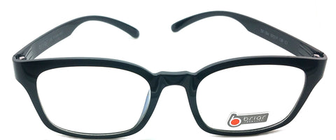 Briar Eyeglasses Prescription Frame Super Light, Flexible,  BR 306 C1