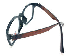 Briar Eyeglasses Prescription Frame Super Light, Flexible,  BR 306 C3