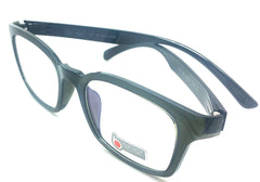 Briar Eyeglasses Prescription Frame Super Light, Flexible,  BR 306 C5