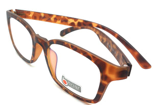Briar Eyeglasses Prescription Frame Super Light, Flexible,  BR 306 C7