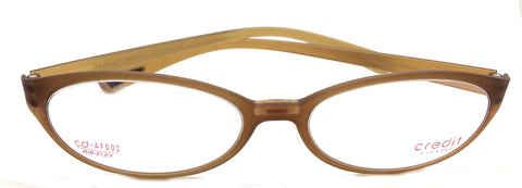 Credit Air Flex Eyeglasses Prescription Frame Super Light, Flexible,  CD AF 002 C3