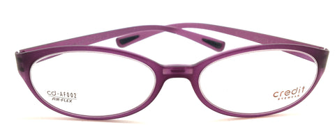 Credit Air Flex Eyeglasses Prescription Frame Super Light, Flexible,  CD AF 002 C6