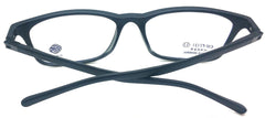 Credit Eyeglasses Prescription Frame Bio Silicon Rubber, Flexible Cd 2131 C1M