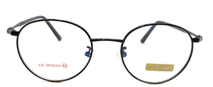 NEW Prescription Eye Glasses Frame, Fashionable Metal Frame Cd 23029 C1