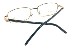 Credit Prescription Eye Glasses Frame, Plastic Fashionable Frame Cd 2541