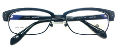 Credit Prescription Eye Glasses Frame, Plastic Fashionable Frame Cd 5802 C2