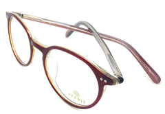 Credit Prescription Eye Glasses Frame, Plastic Fashionable Frame Cd- 707 LX C9