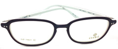 Credit Prescription Eye Glasses Frame, Plastic Fashionable Frame Cd- 709 LX