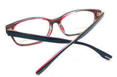 Credit Prescription Eye Glasses Frame, Plastic Fashionable Frame Cd- 716 LX-A C4
