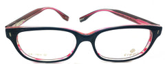 Credit Prescription Eye Glasses Frame, Plastic Fashionable Frame Cd- 716 LX C8