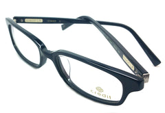 Credit Prescription Eye Glasses Frame, Plastic Fashionable Frame Cd- 717 LX C1