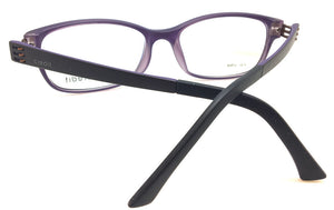 Special Credit CD 7606 Purple (FREE Rx Lens Included)