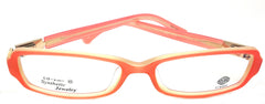 Credit Prescription Eye Glasses Frame, Plastic Fashionable Frame Cd- K 2811 C3
