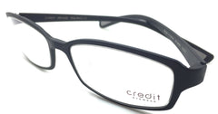 Credit Eyeglasses Prescription Frame Super Light, Flexible, Credit AF 001 C1