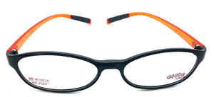 Elfin Eyeglasses kids Flame 1001 C15