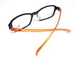 Bliss Eyeglasses Kids Super Flexible Frame Bl 1014 C15
