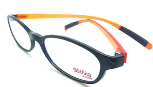 Elfin Junior Eyeglasses Flame 1001 C5