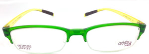 Elfin Junior Eyeglasses Flame 1003 C16