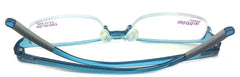 Elfin Junior Eyeglasses Flame 1003 C28