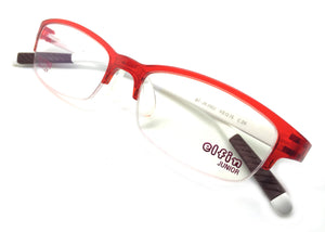 Elfin Junior Eyeglasses Flame 1003 C24