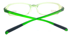 Elfin Junior Eyeglasses Flames 1005 C34