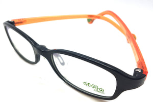 Elfin Junior Eyeglasses Flames 1006 C15