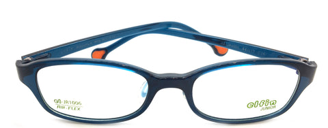 Elfin Junior Eyeglasses Flames 1006 C26