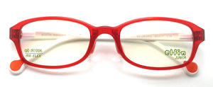 Elfin Junior Eyeglasses Flames 1006 C24