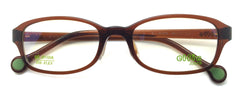 Elfin Junior Eyeglasses Flames 1006 C3