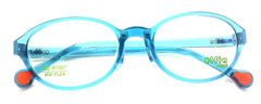 Elfin Junior Eyeglasses Flame 1007 C28