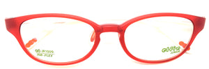 Elfin Kids Eyeglasses Flame 1009 C24