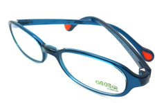 Elfin Eyeglasses kids Flame 1010 C26