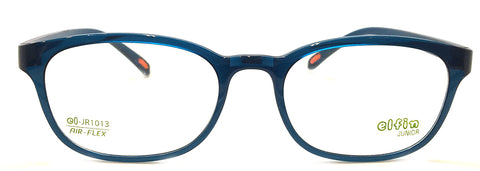 Elfin Junior Eyeglasses Flames 1013 C15