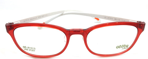 Elfin Junior Eyeglasses Flames 1013 C24