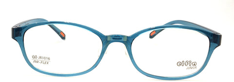 Elfin Junior Eyeglasses Flames 1016 C28