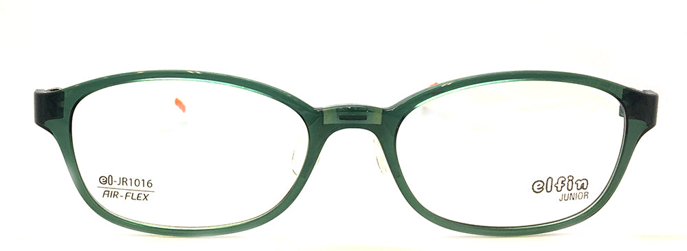 Elfin Junior Eyeglasses Flames 1016 C31