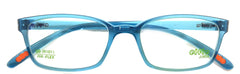 Elfin Eyeglasses kids Flame 1011 C28