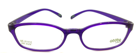 Elfin Junior Eyeglasses Flame 1012 C6-1