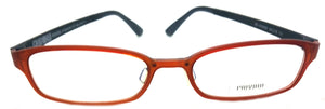 Piovino Prescription Eyeglasses Frame Super Light, Flexible PV 3008 C5 Ultem Frame