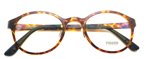 Prescription Eyeglasses Frame Super Light, Flexible PV 3012 C9 Ultem Frame